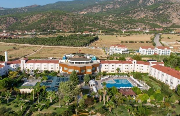 фото Richmond Hotels Pamukkale Thermal изображение №18