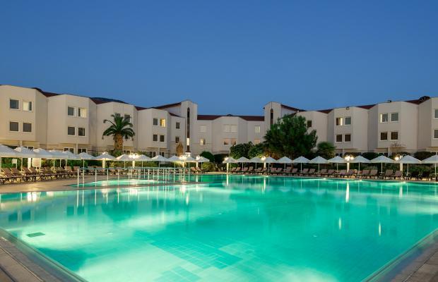 фотографии отеля Richmond Hotels Pamukkale Thermal изображение №15