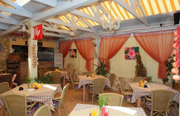 фото отеля Tsalos Beach изображение №17