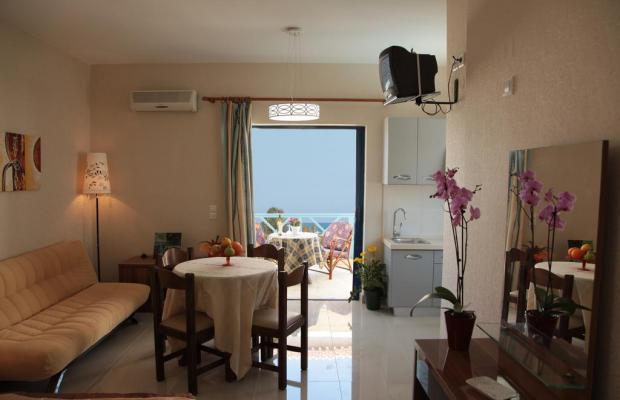 фото отеля Tsalos Beach изображение №13