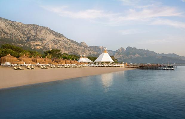 фотографии Paloma Renaissance Antalya Beach Resort & SPA (ex. Renaissance) изображение №48
