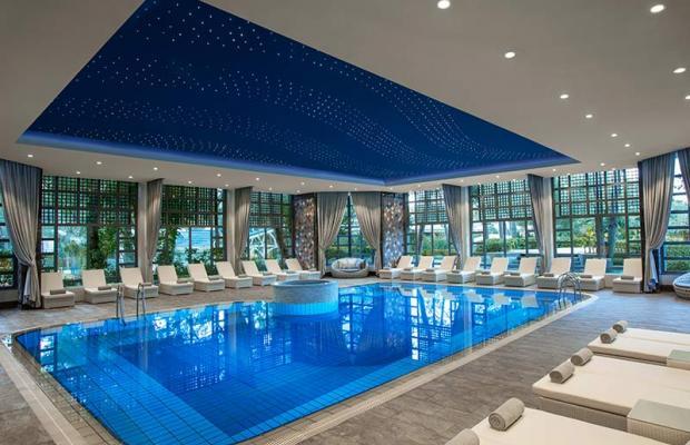 фото отеля Paloma Renaissance Antalya Beach Resort & SPA (ex. Renaissance) изображение №37
