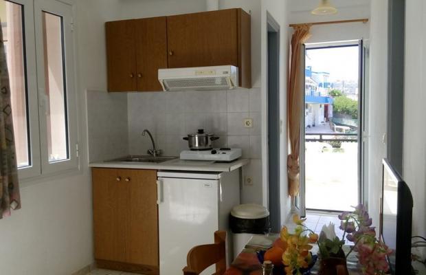 фотографии Varsamas Apartment Hotel изображение №12