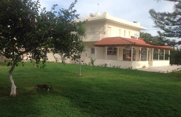 фото Villa Malia Aparthotel изображение №22