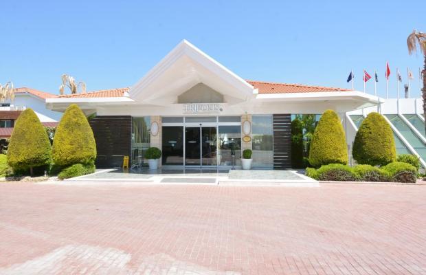 фото Tripolis Hotel изображение №26