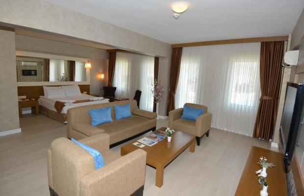 фотографии Tripolis Hotel изображение №16