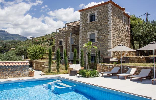 фото отеля Villavia изображение №1