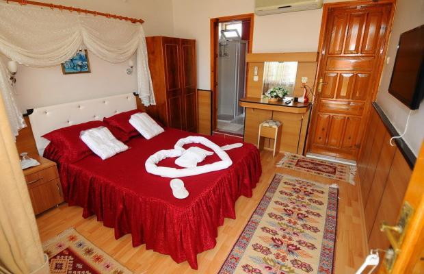 фотографии отеля Kervansaray Hotel & Pension изображение №51