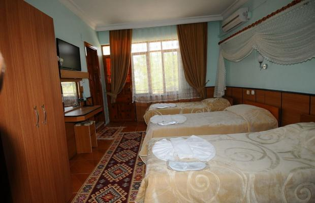 фото отеля Kervansaray Hotel & Pension изображение №29