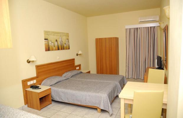 фото отеля Volanakis Apartments изображение №33