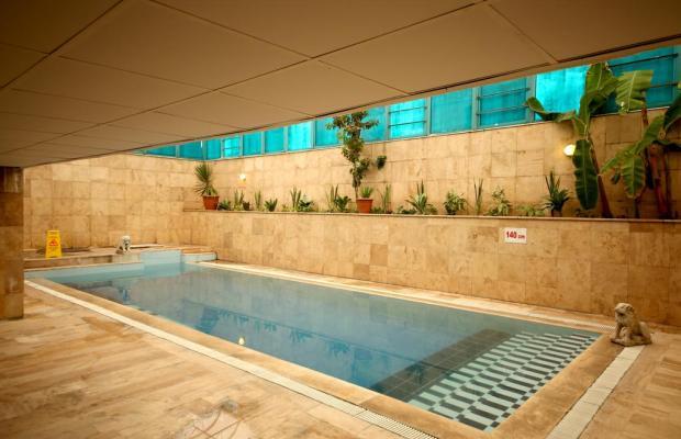 фотографии отеля Zafir Thermal Hotel (ех. C&H Hotel) изображение №39