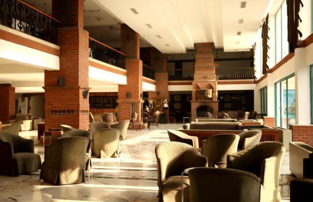 фото Zafir Thermal Hotel (ех. C&H Hotel) изображение №38