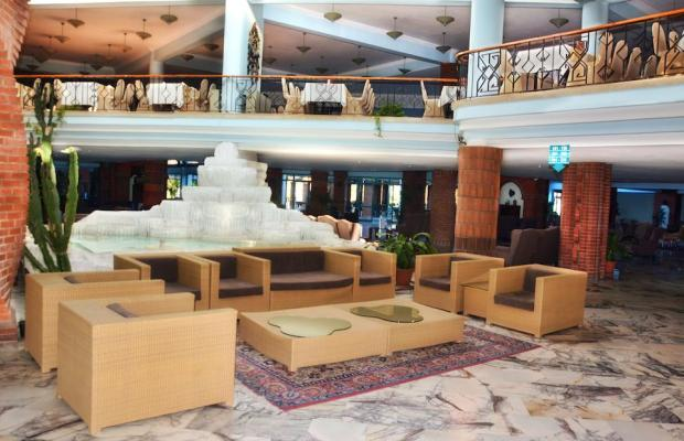 фото отеля Zafir Thermal Hotel (ех. C&H Hotel) изображение №29
