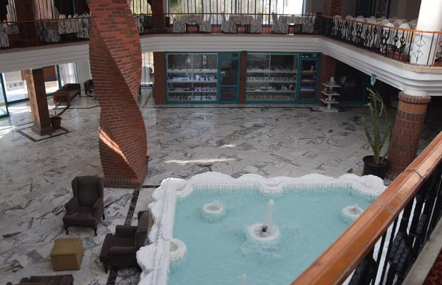 фото Zafir Thermal Hotel (ех. C&H Hotel) изображение №14