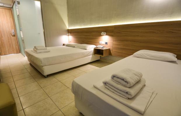 фото отеля Xylokastro Beach изображение №9