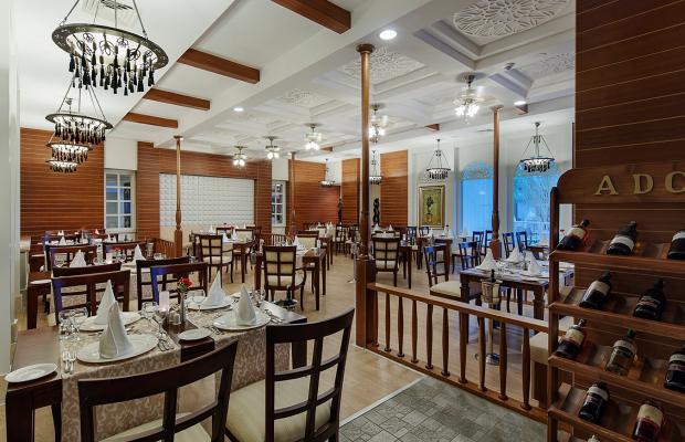 фото отеля Alba Queen изображение №17