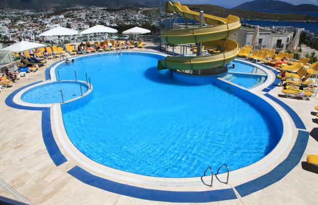 фото отеля SunHill изображение №1
