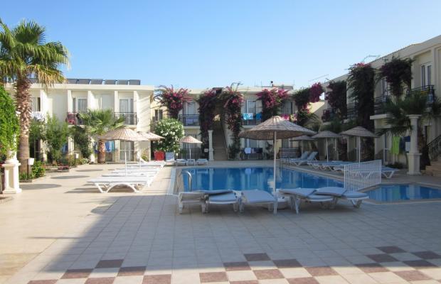 фото отеля Akca изображение №1