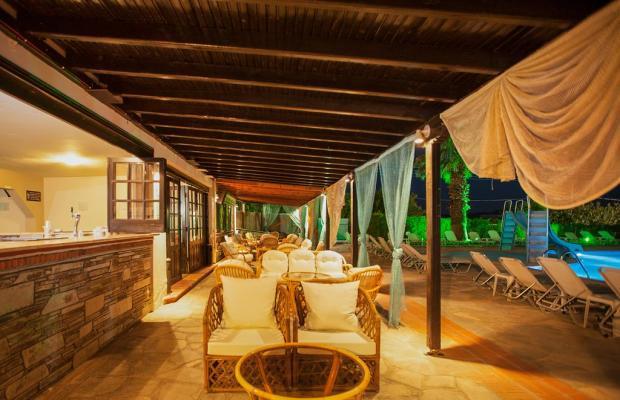 фото отеля Bellagio Hotel (ex. Avra Hotel Furka) изображение №9