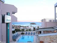 Amaryllis Hotel Apartments Tolo, 3*
