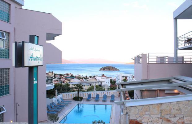 фото отеля Amaryllis Hotel Apartments Tolo изображение №1
