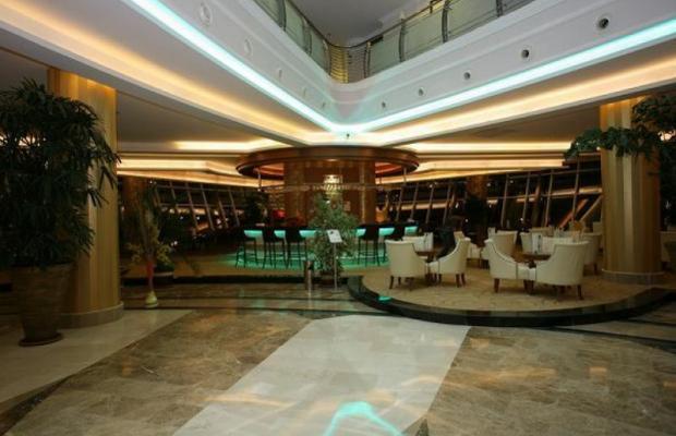 фото Transatlantik Hotel & Spa (ex. Queen Elizabeth Elite Suite Hotel & Spa) изображение №6