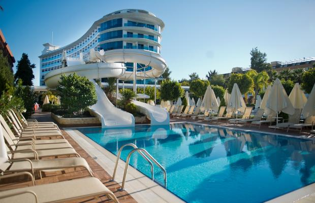 фото Q Premium Resort изображение №34