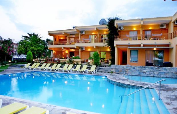 фото отеля Dionysos Studios изображение №1