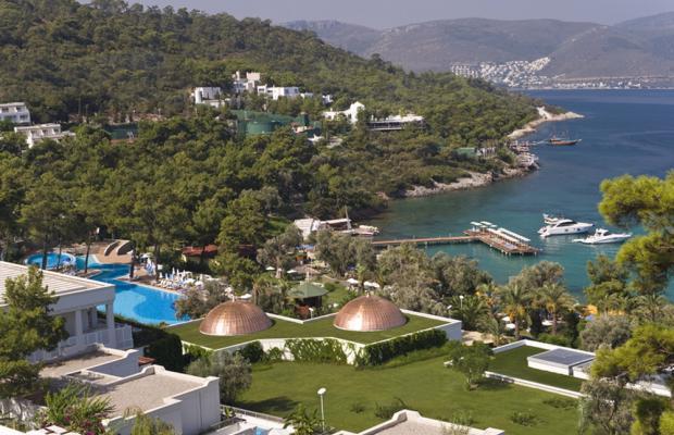 фото отеля Rixos Premium Bodrum (ех. Rixos Hotel Bodrum) изображение №57