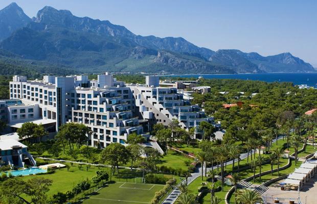 фото отеля Rixos Sungate (ex. Sungate Port Royal Resort) изображение №189