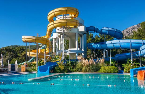 фотографии отеля Rixos Sungate (ex. Sungate Port Royal Resort) изображение №171