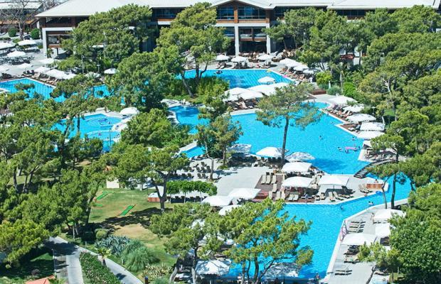 фотографии отеля Rixos Sungate (ex. Sungate Port Royal Resort) изображение №63
