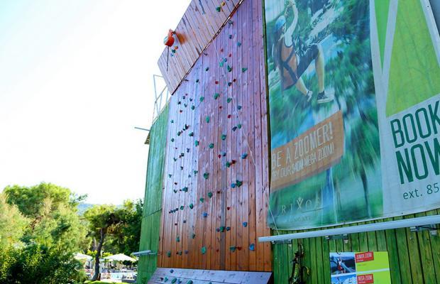 фото Rixos Sungate (ex. Sungate Port Royal Resort) изображение №2