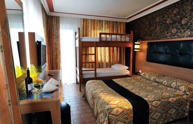 фото отеля Armas Kaplan Paradise (ex. Jeans Club Hotels Kaplan) изображение №13