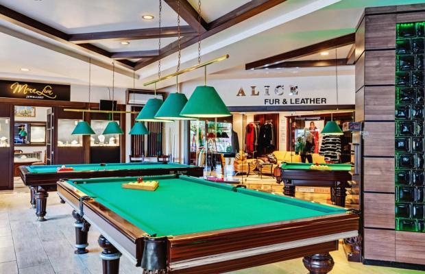 фотографии отеля Armas Kaplan Paradise (ex. Jeans Club Hotels Kaplan) изображение №7