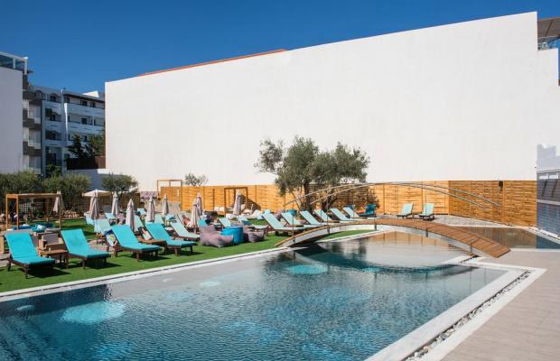 фотографии Infinity Blue Boutique Hotel (ex. Smartline Infinity Blue) изображение №16