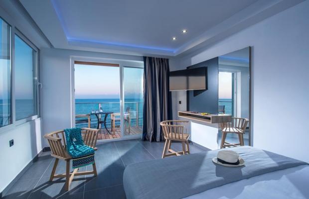 фото Infinity Blue Boutique Hotel (ex. Smartline Infinity Blue) изображение №10