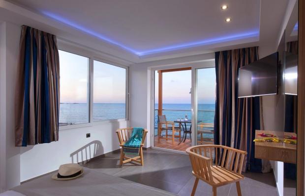 фотографии Infinity Blue Boutique Hotel (ex. Smartline Infinity Blue) изображение №8