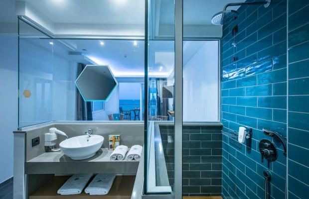 фотографии отеля Infinity Blue Boutique Hotel (ex. Smartline Infinity Blue) изображение №3