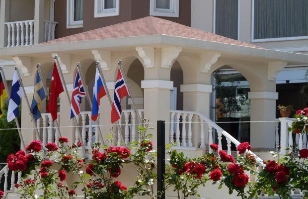фото отеля Garden Resort Bergamot (ex. New Garden Resort) изображение №5