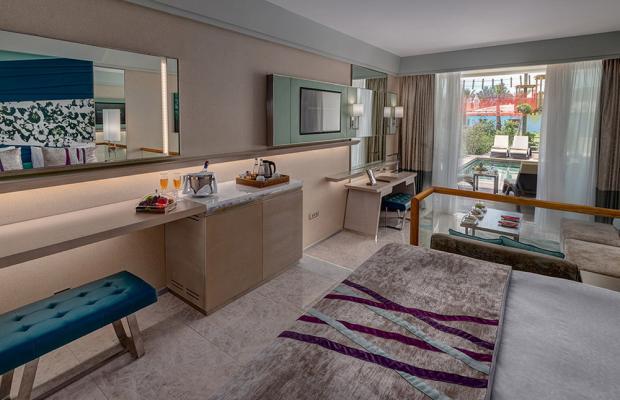 фотографии отеля Rixos Premium Tekirova изображение №83