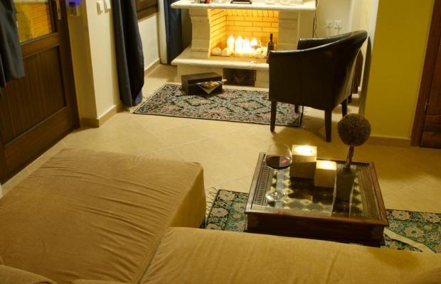 фотографии Akritas Ef Zin Villas & Suites изображение №36