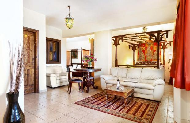 фотографии Akritas Ef Zin Villas & Suites изображение №28