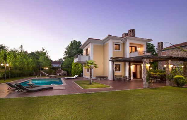 фотографии Olympus Villas изображение №16