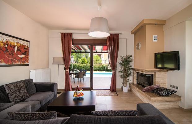 фото отеля Olympus Villas изображение №5