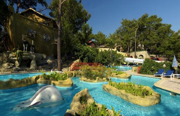 фото отеля Holiday Area Green Resort (ex. Naturland Forest Resort ) изображение №1