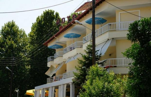 фото Eden Hotel изображение №6