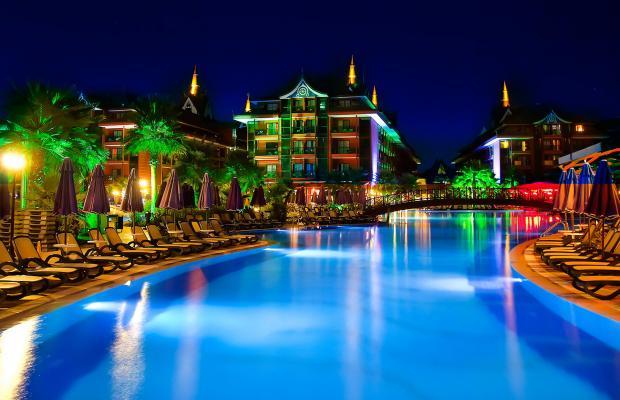 фотографии Siam Elegance Hotel & Spa изображение №32