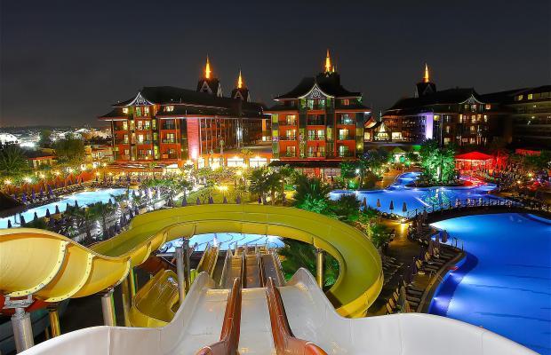 фотографии отеля Siam Elegance Hotel & Spa изображение №31