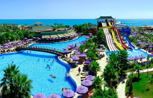 фото отеля Siam Elegance Hotel & Spa изображение №29